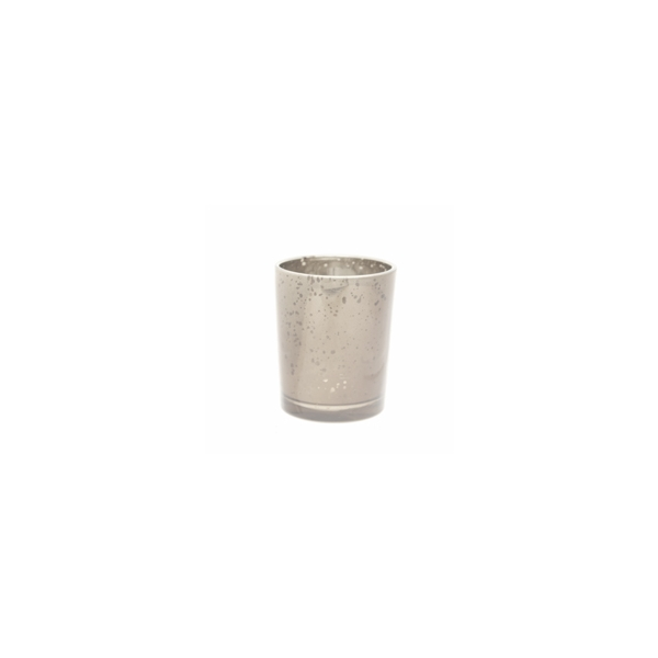 T light Silver shot glass