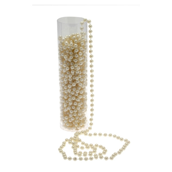 Ivory Pearl Garland
