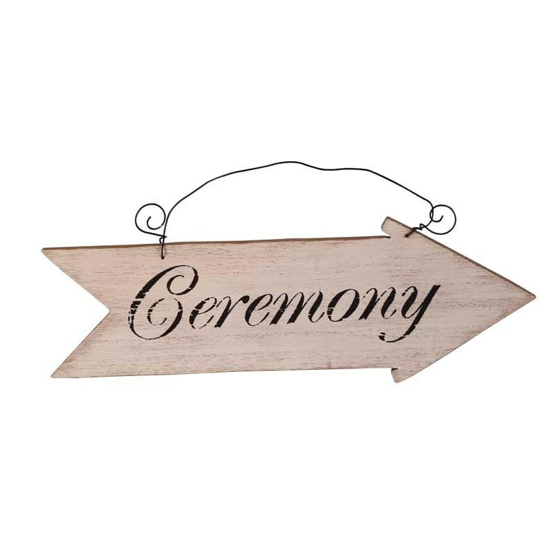 ceremony arrow