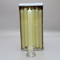 church candles 22mm